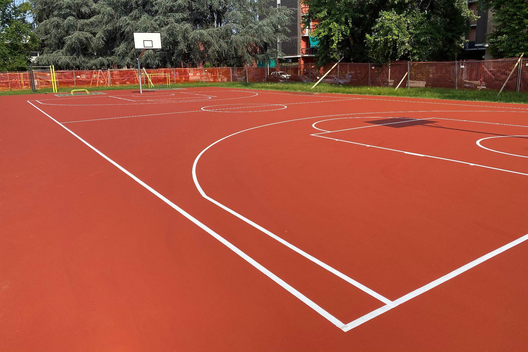 Green-Sport-Costruzione-Campo-Outdoor-1 Cinisello